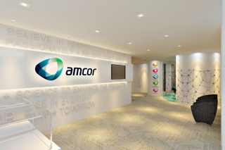 AMCOR - REX HOUSE