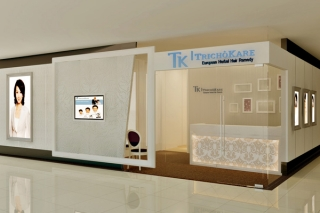 TRICHOKARE - THE CLEMENTI MALL